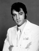 Elvis Presley Melungeon